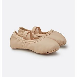 NEW Stelle Girl's Ballet Shoes Toddler Size 9